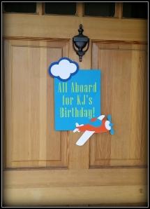 door bday