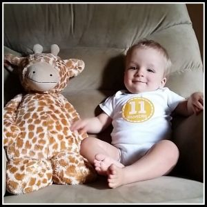 bo 11 month giraffe picture 3