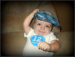 bo hat 12