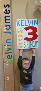 Kelvin 3 Birthday (88) growth board