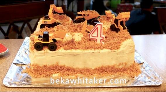 final cake KWbwcom